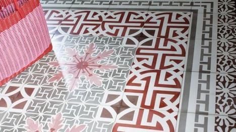 Керамическая плитка в Новосибирске