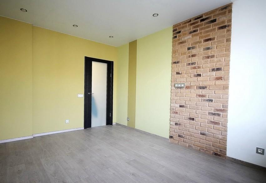 Ремонт однокомнатной квартиры - 1ка - 2