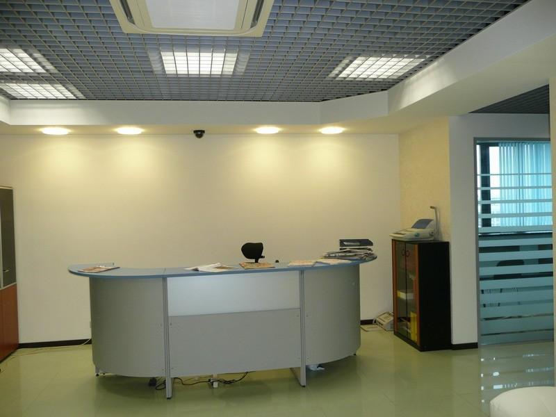 Отделка помещений - ремонт.коллцентра - 3