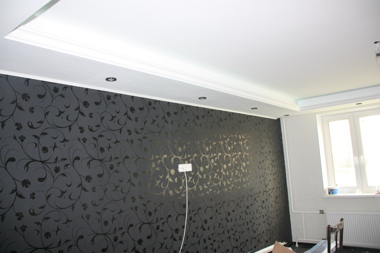 Ремонт однокомнатной квартиры - 1к - 2