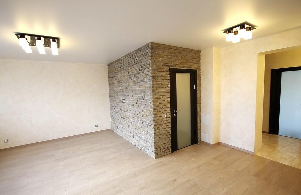Ремонт однокомнатной квартиры - 1ка - 3