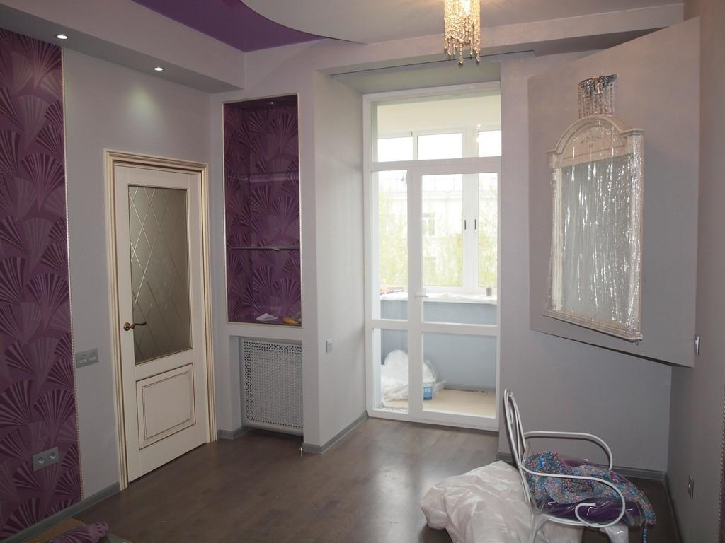 Ремонт трехкомнатной квартиры - OLYMPUS DIGITAL CAMERA