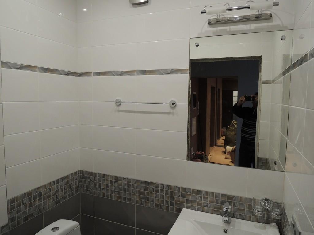 Ремонт трехкомнатной квартиры - 560 - 1