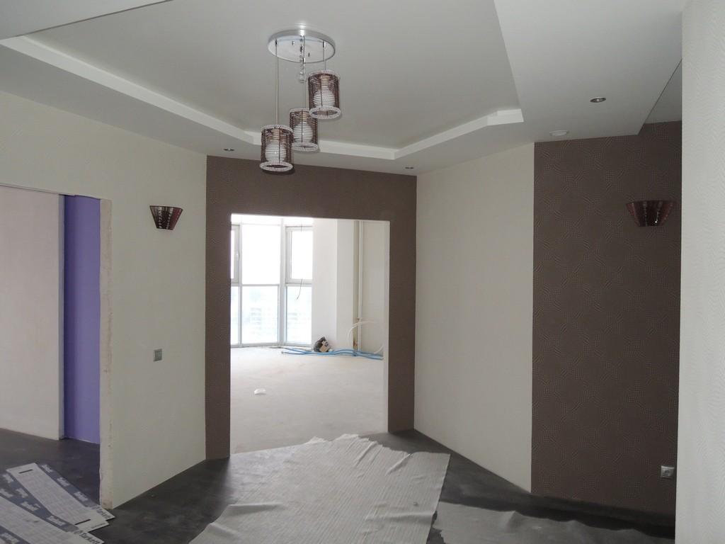 Ремонт трехкомнатной квартиры - 561 - 2