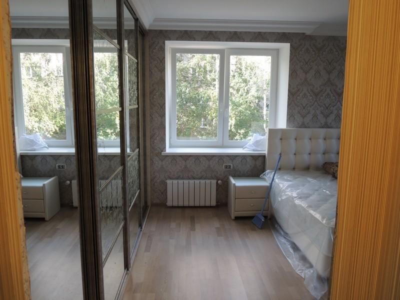 Ремонт трехкомнатной квартиры на Ленина, 118 - 5
