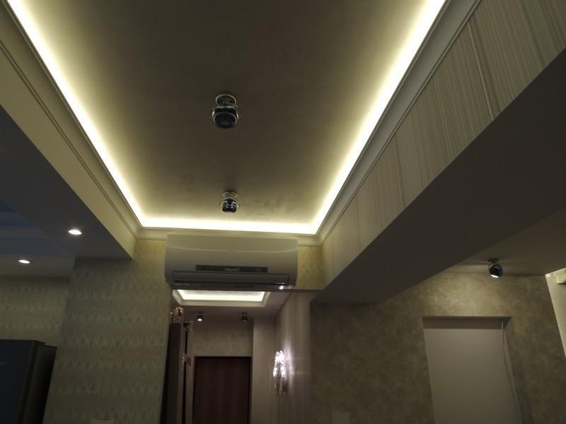 Ремонт трехкомнатной квартиры на Ленина, 118 - 6