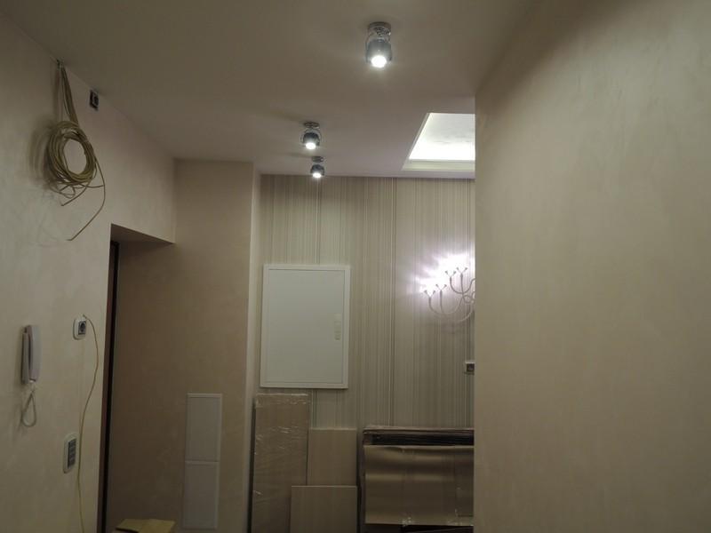 Ремонт трехкомнатной квартиры на Ленина, 118 - 7