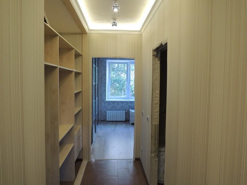 Ремонт трехкомнатной квартиры на Ленина, 118 - 8