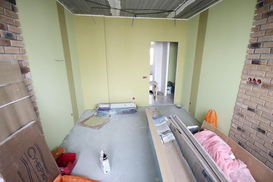 Ремонт однокомнатной квартиры - 1ка - 1