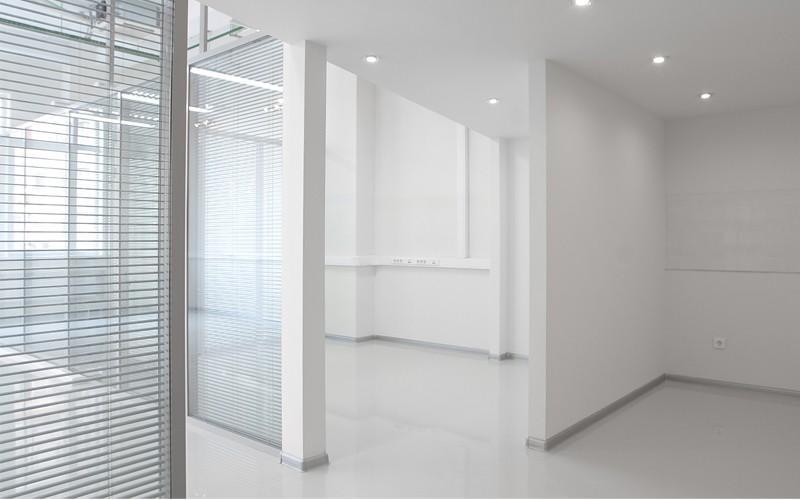 Ремонт складского помещения на 2-й Станционной,  64 - 6