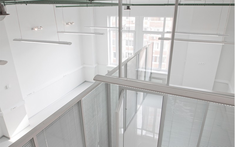 Ремонт складского помещения на 2-й Станционной,  64 - 8