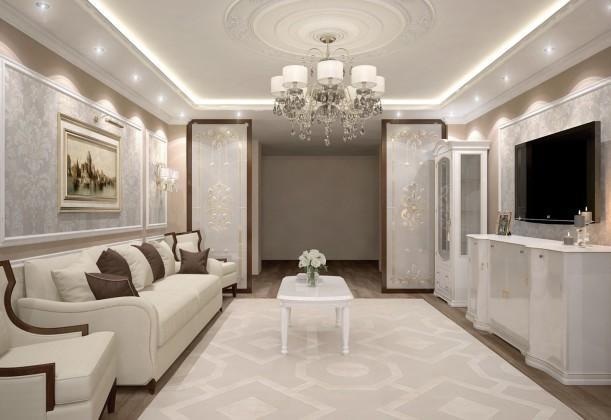 Дизайн проекты - нарымская - 1