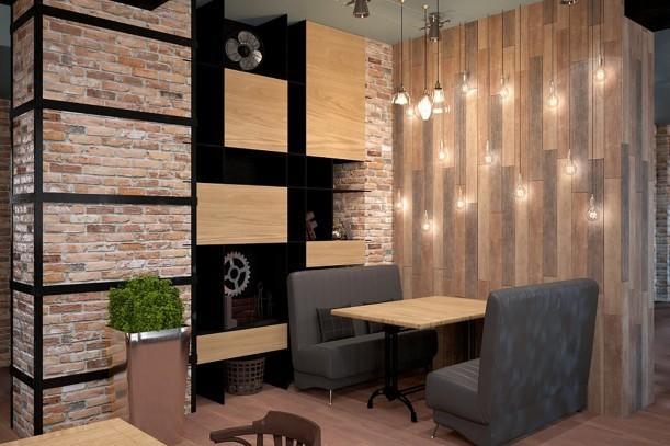 Дизайн проекты - оливка - 2