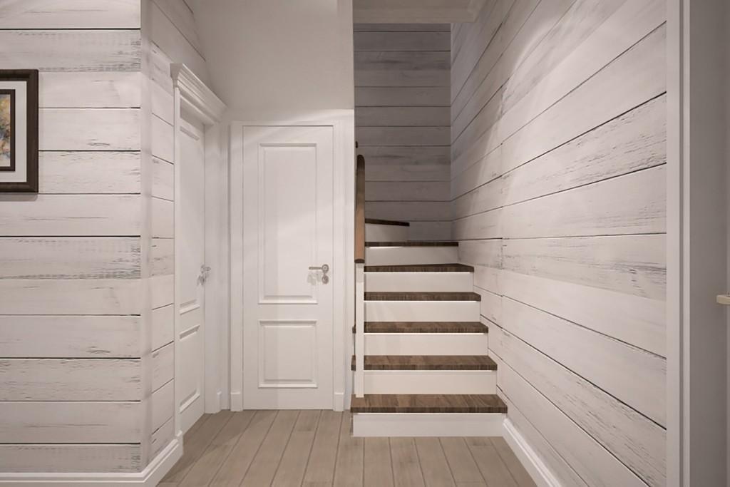 Дизайн-проект частного дома на Сиреневой - 3