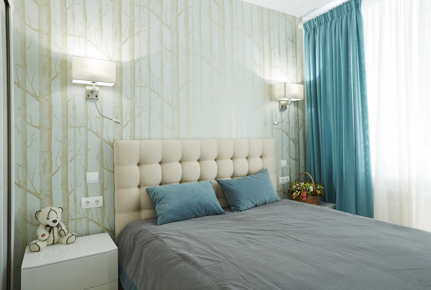 Ремонт однокомнатной квартиры - ммм (1) - 1