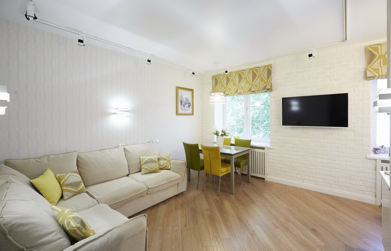 Ремонт однокомнатной квартиры - ммм (2)