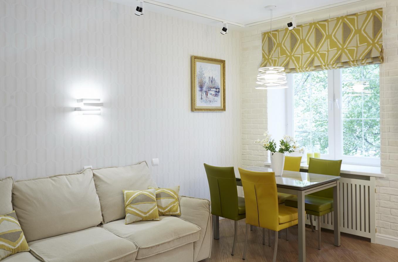 Ремонт однокомнатной квартиры - ммм (3) - 2