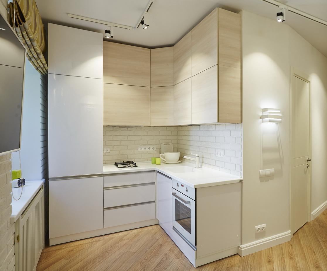 Ремонт однокомнатной квартиры - ммм (4) - 3
