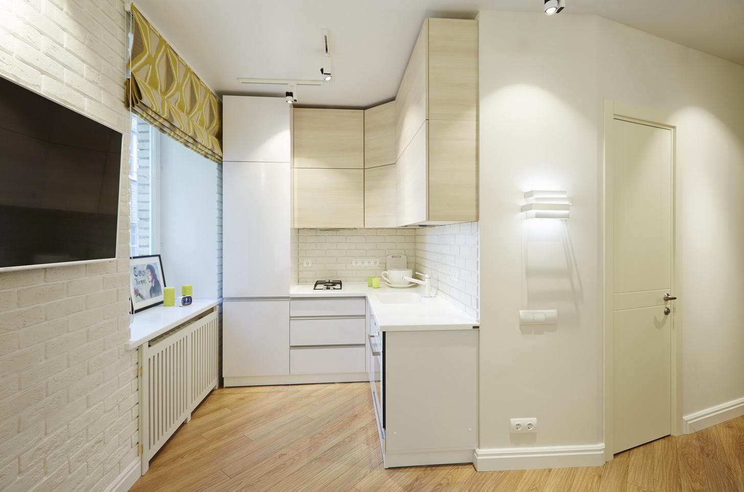 Ремонт однокомнатной квартиры - ммм (5) - 4