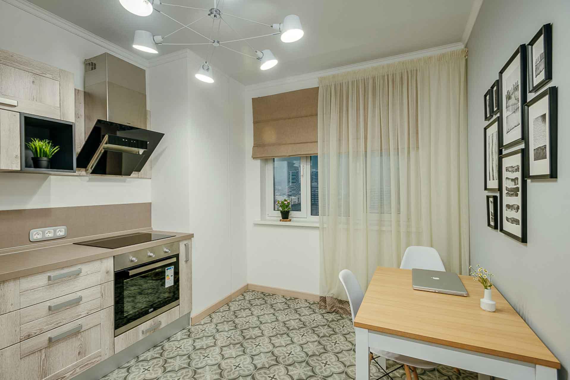 Ремонт однокомнатной квартиры - мвв (4) - 3
