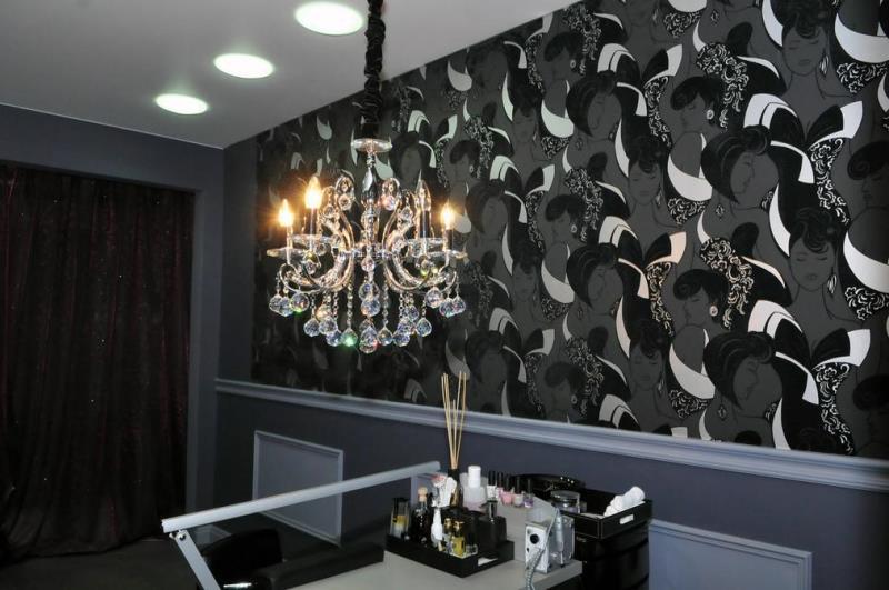 Ремонт салона красоты на Крылова - 8