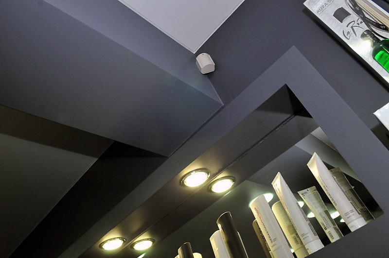 Отделка помещений - ремонт.салона - 3