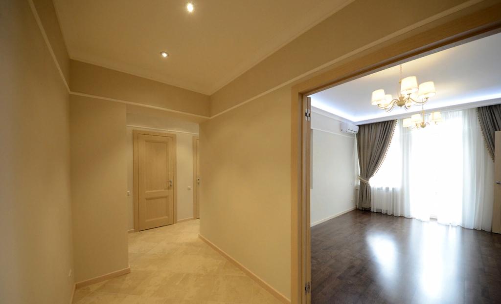 Ремонт двухкомнатной квартиры - 4
