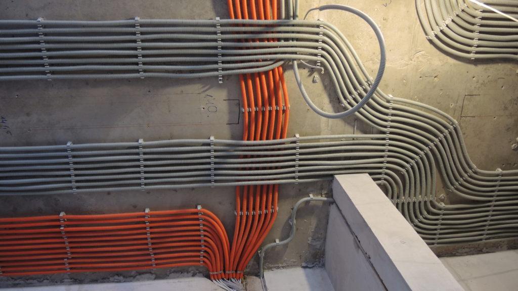 Электромонтажные работы - лллл (2) - 1