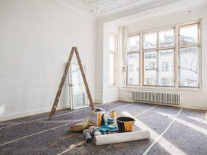 Ремонт квартиры и этапы его проведения