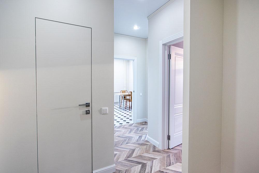 3 комнатная квартира на Иподромской