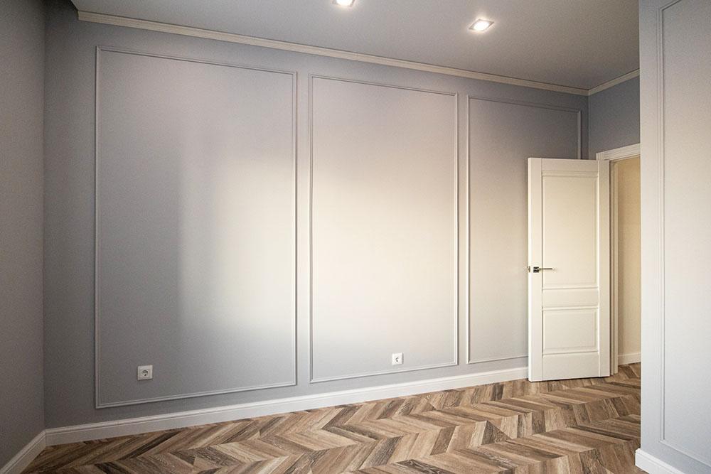 3 комнатная квартира на Иподромской - 6
