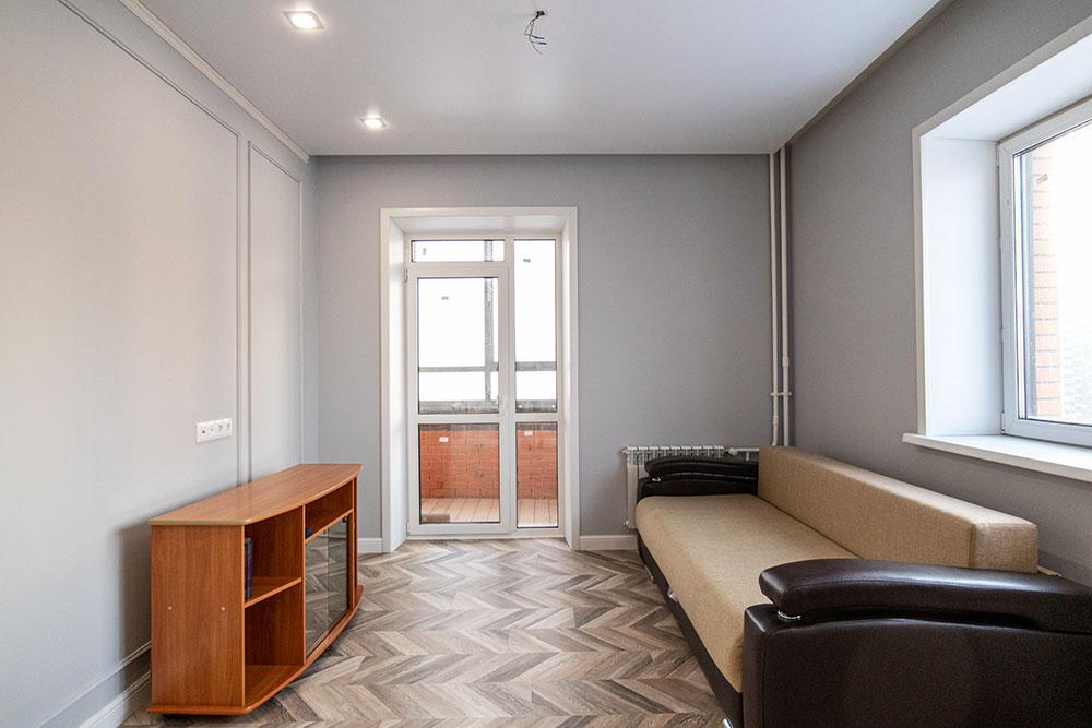 3 комнатная квартира на Иподромской - 7