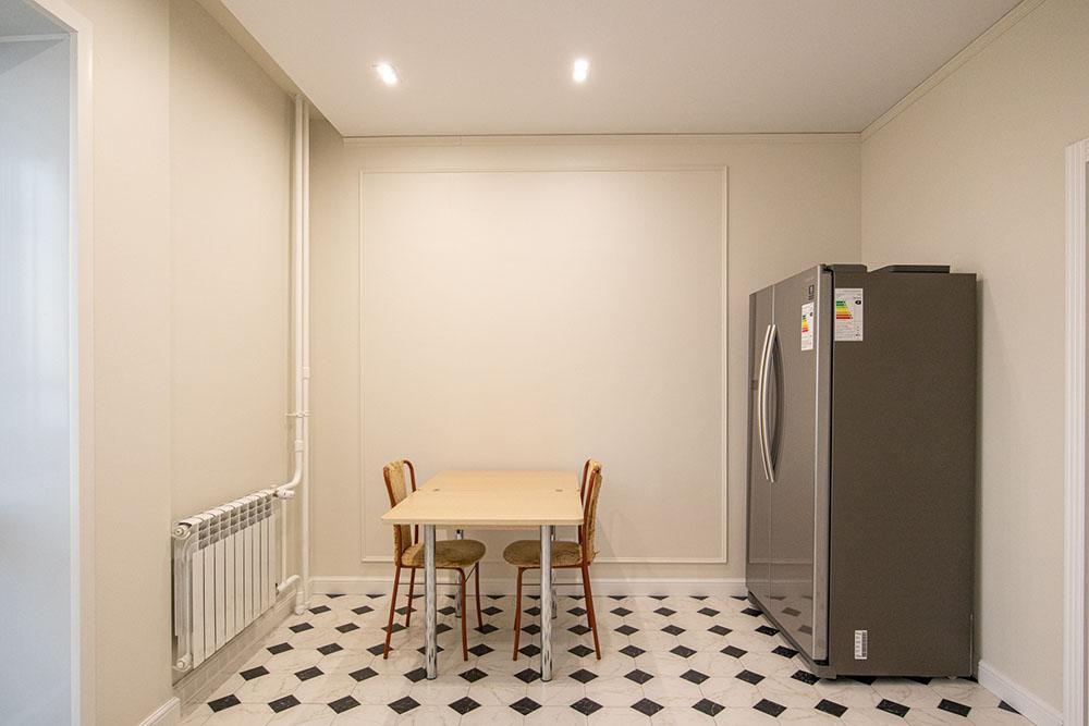 3 комнатная квартира на Иподромской - 8