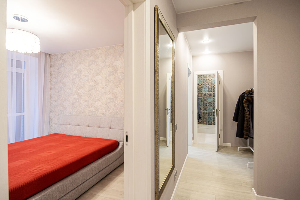 2 комнатная квартира на Островского - 5