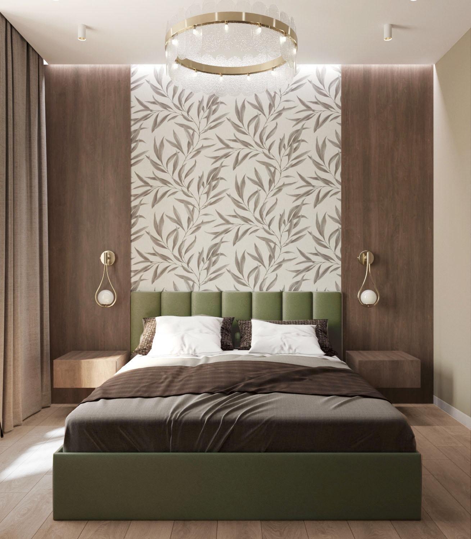 Дизайн проект Лескова 25 - 5
