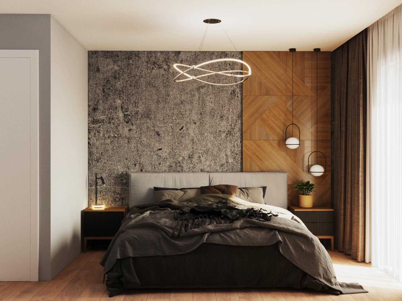 Дизайн квартиры на Мясникова - 2