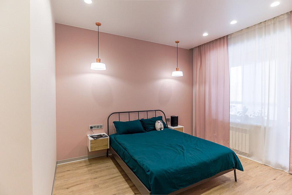 Квартира в ЖК Да Винчи - 6